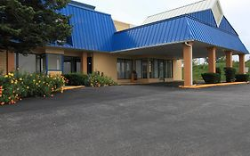 Americas Best Value Inn Newton