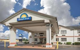 Days Inn Hillsdale Mi