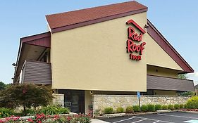 Red Roof Inn Willoughby Ohio