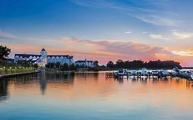 Hyatt Regency Chesapeake Bay Golf Resort