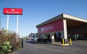Ramada in Bismarck Nd