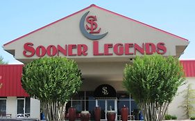 Sooner Legends Hotel Norman Ok