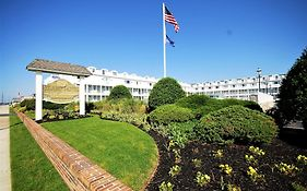 Grand Hotel Cape May New Jersey