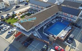 Blue Water Motel Wildwood Nj