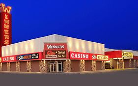 Winners Hotel And Casino