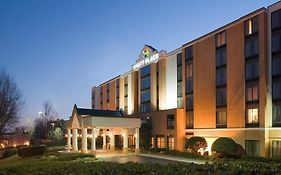 Hyatt Place Boston Medford