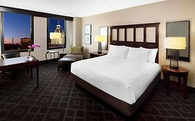 Hyatt Hotel Savannah