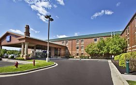 Baymont Inn And Suites Knoxville Tn