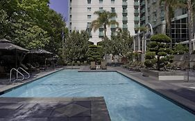 The Hyatt Regency Sacramento
