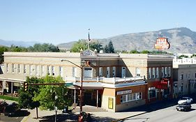 Irma Hotel Cody Wyoming
