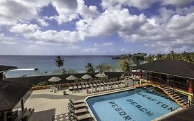 Grafton Beach Hotel Tobago