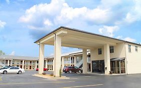 Americas Best Value Inn Paducah