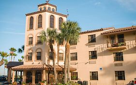 Inn on The Lakes Sebring Florida