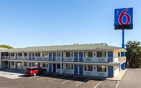 Motel 6 West Reno