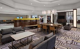 Four Points by Sheraton Harrisburg Hotel