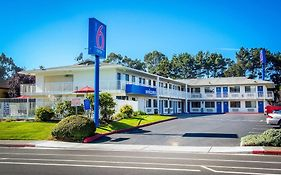 Motel 6 Arcata Humboldt University