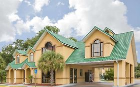 Howard Johnson Hotel Dothan Al