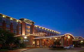The Chattanoogan Hotel Chattanooga Tn