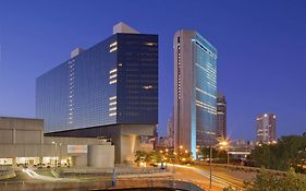 Hyatt Regency Columbus Hotel