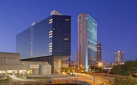 Hyatt Regency Columbus Ohio Address