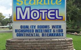 Starlite Motel Many La