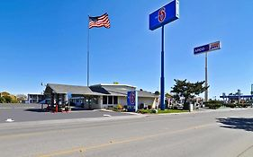 Motel 6 Willows Ca