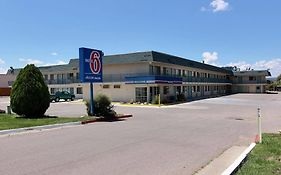 Motel 6 in Grants Nm