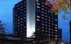 Hyatt in Morristown Nj