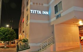Titta Inn Los Angeles