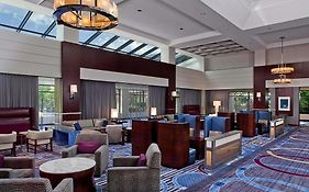 Hyatt Regency Fair Lakes Va