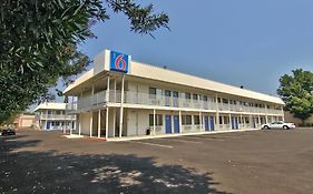 Motel 6 Woodland Ca