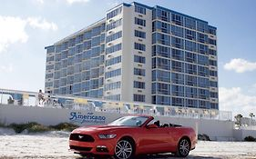 Americano Beach Resort Daytona Beach Florida