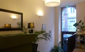 Hotel Beausejour Toulouse