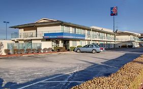 Motel 6 in Owensboro Ky
