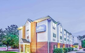 Microtel Inn & Suites By Wyndham Newport News Airport photos Exterior