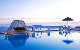 Santorini Princess Spa