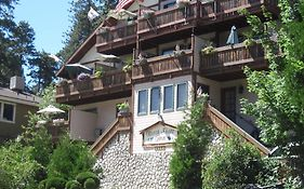 The North Shore Inn Crestline