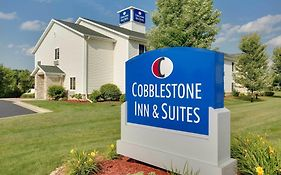 Cobblestone Inn And Suites Clintonville Wi