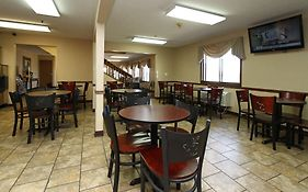 New Victorian Inn And Suites Kearney Ne