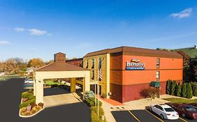 Baymont Inn And Suites Lafayette Indiana