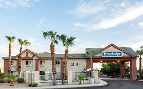 Travelodge Phoenix Arizona