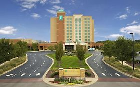 Embassy Suites in Murfreesboro