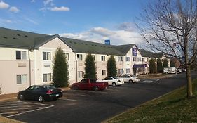 Home Towne Suites Clarksville Tn