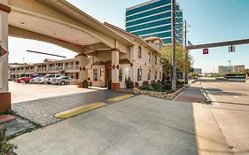 Best Western Cityplace Inn Dallas