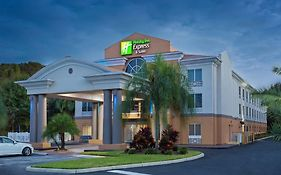 Holiday Inn Express Tavares Fl