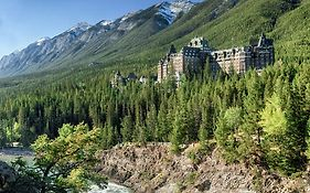 Fairmont Banff Springs Hotels