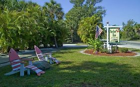 Sanibel Anchor Inn