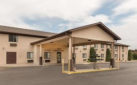 Baymont Inn & Suites Hot Springs Sd