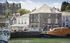 Custom House Hotel Padstow