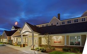 Residence Inn Chicopee Massachusetts